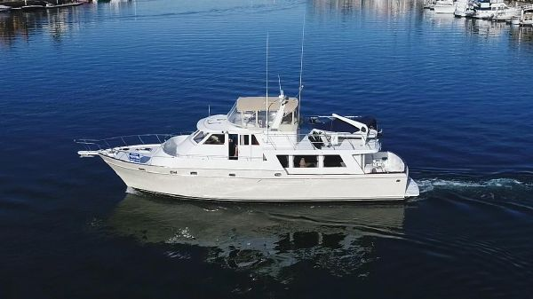 Angel Raised Pilothouse