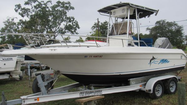 Sea Ray Laguna