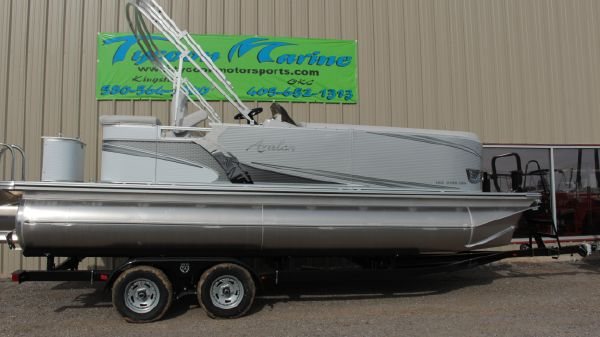 Avalon LSZ 2285 Cruise II