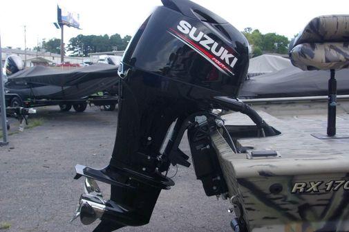 SeaArk RX 170 SC image