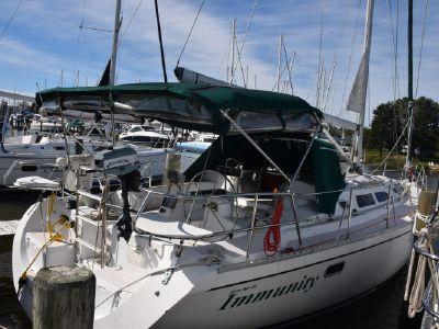 1996 Catalina<span>400</span>