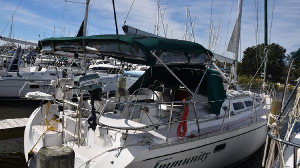 Catalina C400