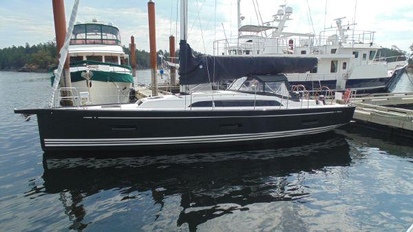 X-Yachts 4 0