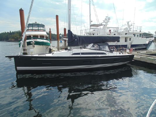 X-Yachts 4.0 - main image