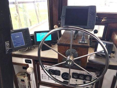 Custom Romack Motor Sailer image