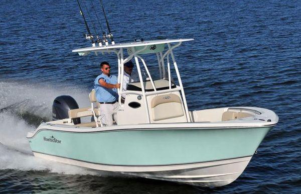 2019 NauticStar 22 XS Offshore
