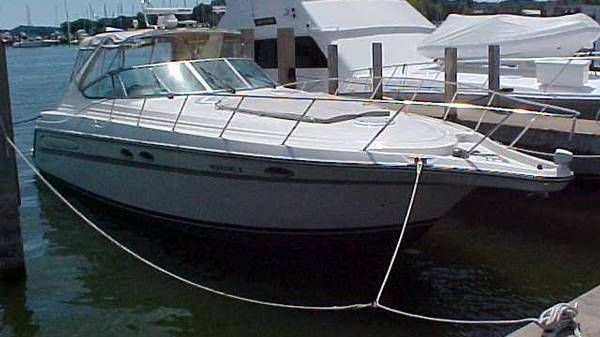 Recently Sold Anchorage Yacht Sales