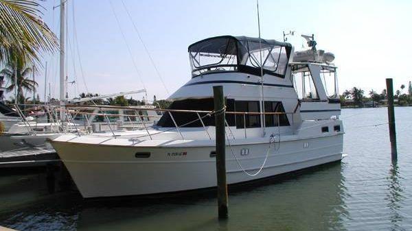 Heritage Yachts Sundeck