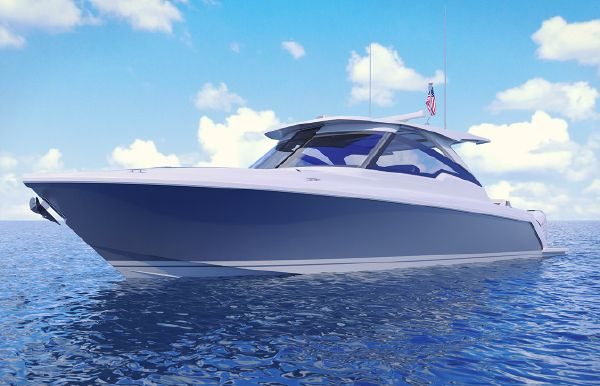 2020 Tiara Sport 38 LX