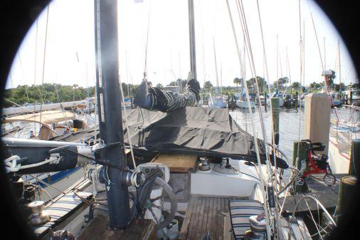 Ta Chiao CT-54 Staysail Ketch image