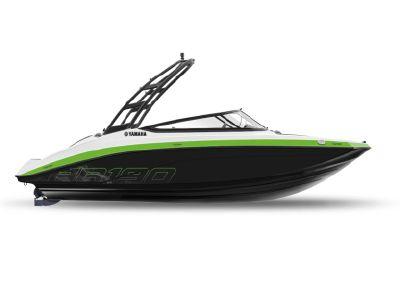 2022 Yamaha Boats<span>AR190</span>