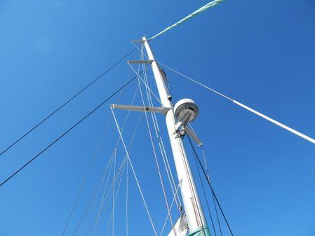 Voyage Yachts 440 image