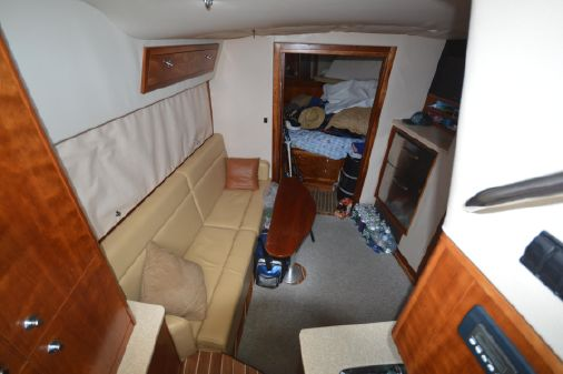 Albemarle 360 Express Fisherman image