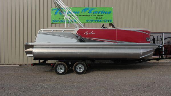 Avalon LSZ 2285 Elite