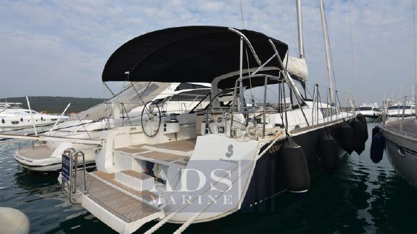 Beneteau OCEANIS 55 - FIRST OWNER