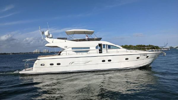 VZ Motor Yacht