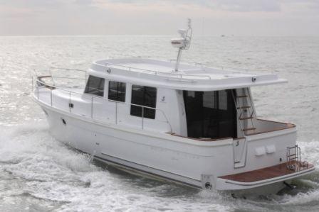 2017 Beneteau America Swift Trawler 34 S