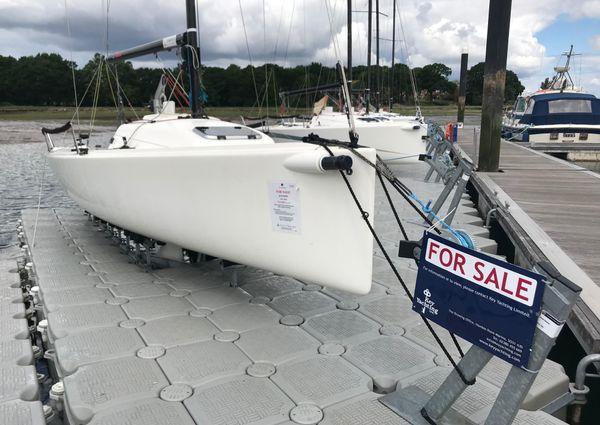 J Boats J/70 image