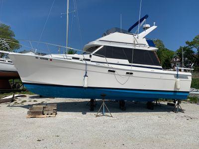1986 Bayliner<span>3270 Motoryacht</span>