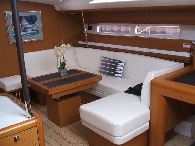2013 Jeanneau 53 Sell BoatsalesListing