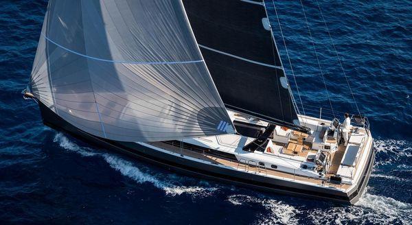 Beneteau Oceanis Yacht 62 image