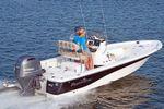 NauticStar 215 XTS Shallow Bayimage