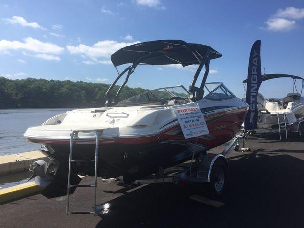 2019 Stingray 225 Lr Hewitt New Jersey Sportsmans Marina