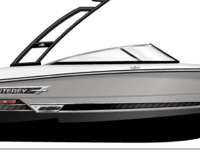 2021 Monterey<span>238SS</span>