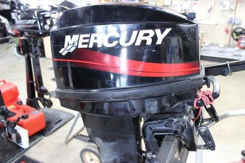 Mercury 25M image