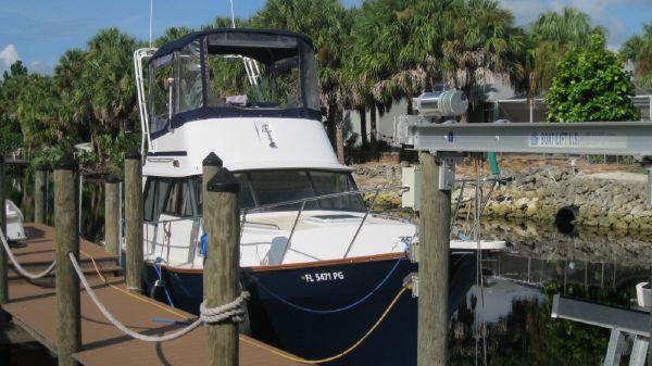 Mainship 34 mainship III