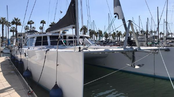 Co-Brokerage Boats For Sale - Sail Away Catamarans