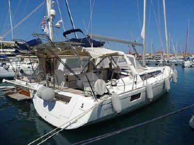 2014 Beneteau<span>Oceanis 48</span>