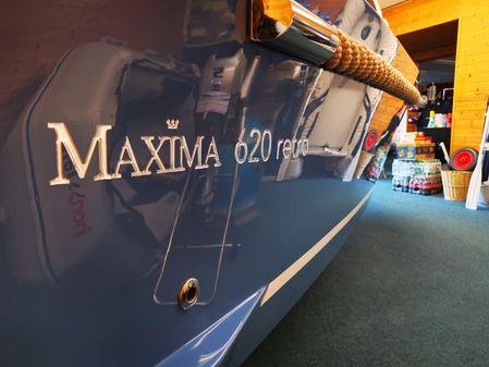 Maxima 620 Retro image