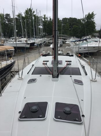 2011 Jeanneau 50DS Purchase Purchase