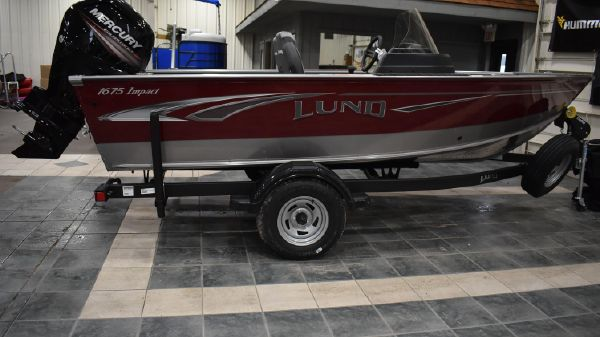 Lund 1675 Impact SS