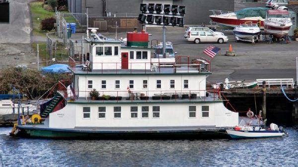 Ferry Custom