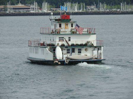 Ferry Custom image