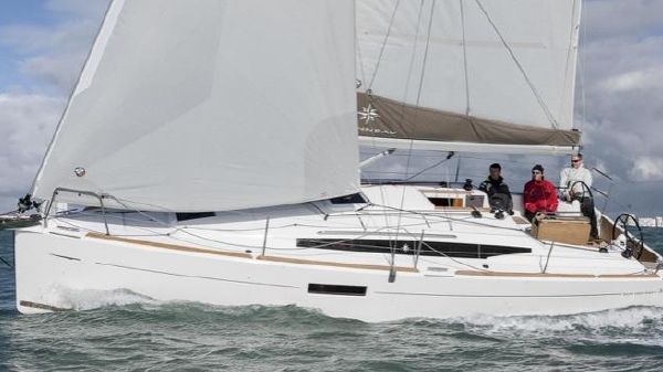 Jeanneau 349 (Performance)