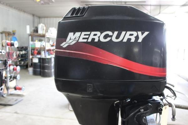 Mercury 90ELPTO