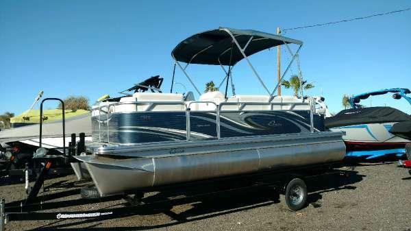 APEX MARINE 7518 Lanai Cruise