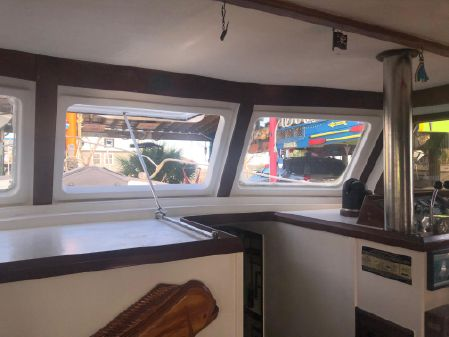 Marine Trader Double Cabin image