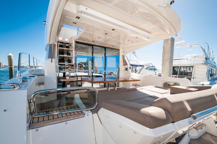 2015 Prestige 550 Flybridge Sell Purchase