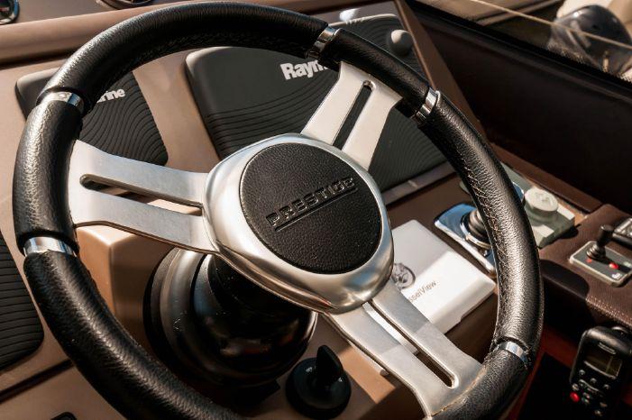 2015 Prestige 550 Flybridge Buy BoatsalesListing