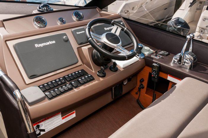2015 Prestige 550 Flybridge Buy Buy