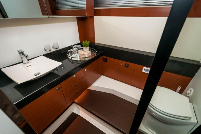 2015 Prestige 550 Flybridge Purchase Purchase