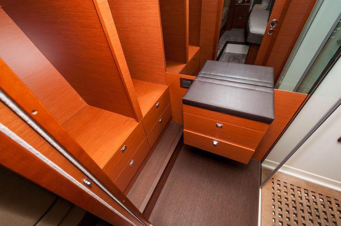 2015 Prestige 550 Flybridge Purchase Buy