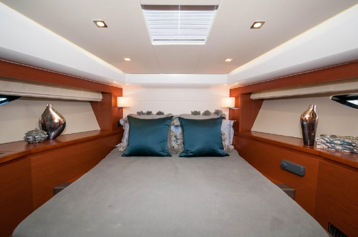 2015 Prestige 550 Flybridge Purchase Sell