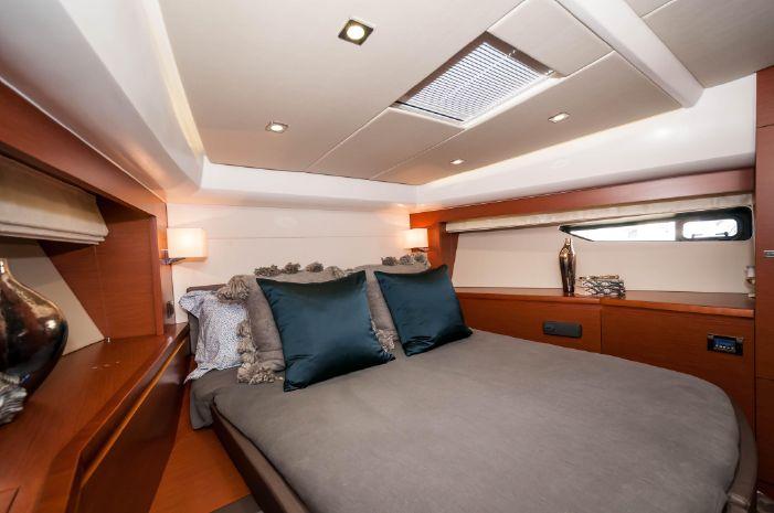2015 Prestige 550 Flybridge Purchase Maine