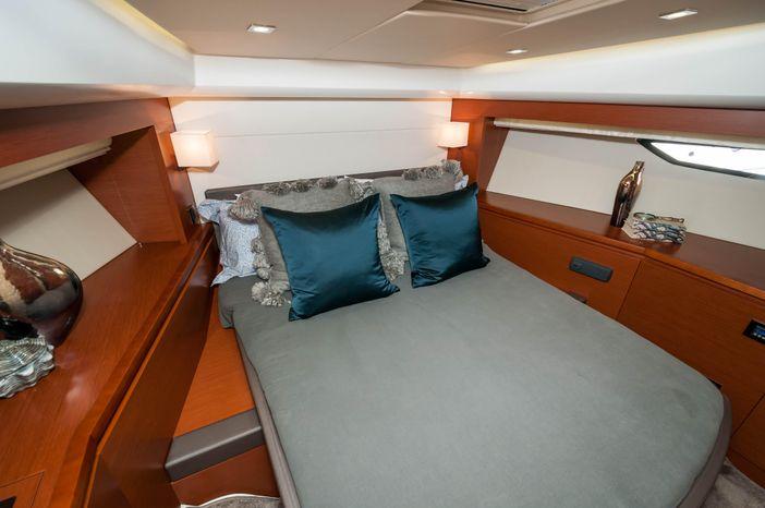 2015 Prestige 550 Flybridge Purchase Massachusetts