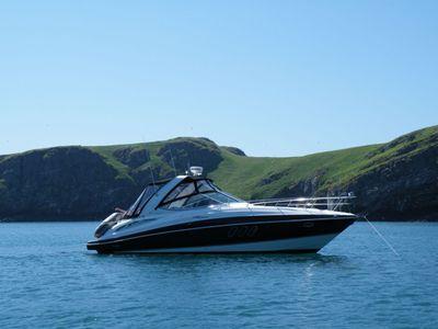 2008 Cruisers Yachts<span>330 Express</span>